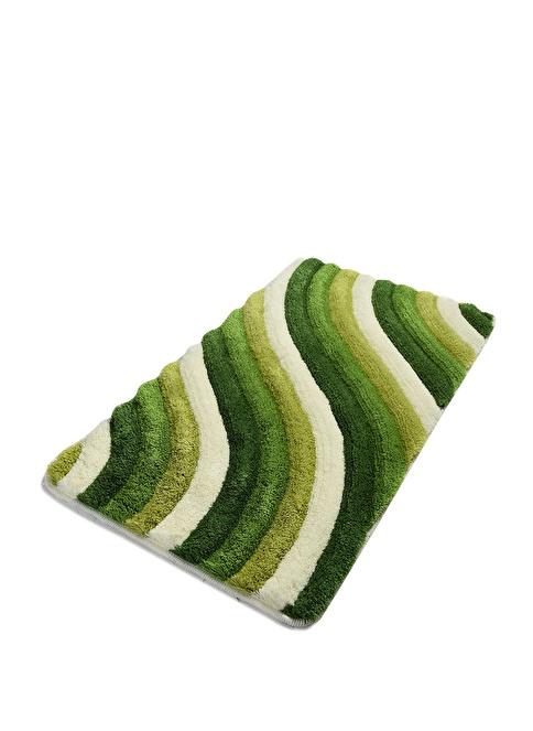 Chilai Home Colorful Paspas 60x100 Cm Yeşil
